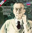 RACHMANINOV, SERGEI - PIANO CONC.NO.3, OP.30 (Compact Disc)