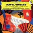 RAVEL, MAURICE - BOLERO/RAPS/ESP (Compact Disc)