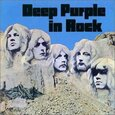 DEEP PURPLE - IN ROCK - 25TH ANNIVERSARY (Compact Disc)