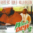 BUN B - WHUT IT DEW: VOL.2  (Compact Disc)