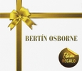 OSBORNE, BERTIN - EDICION REGALO (Compact Disc)