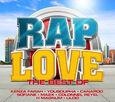 VARIOUS ARTISTS - RAP LOVE (Compact Disc)