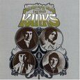 KINKS - SOMETHING ELSE BY THE KINKS (Compact Disc)