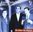 LOS PANCHOS - SABOR A TI (Compact Disc)