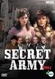 TV SERIES - SECRET ARMY - SEIZOEN 2 (Digital Video -DVD-)
