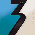 ROBERT BERRY'S 3.2 - THIRD IMPRESSION (Compact Disc)