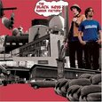 BLACK KEYS - RUBBER FACTORY (Compact Disc)