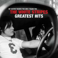 WHITE STRIPES - GREATEST HITS (Compact Disc)