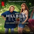 BANDA SONORA ORIGINAL - HILLBILLY ELEGY (Compact Disc)
