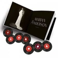 ANDERSON, MARIAN - BEYOND THE MUSIC =BOX= (Compact Disc)