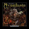 AVANTASIA - METAL OPERA PT.I -DIGI- (Compact Disc)