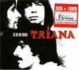 TRIANA - SE DE UN LUGAR + DVD (Compact Disc)