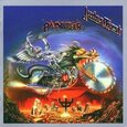 JUDAS PRIEST - PAINKILLER + 2 (Compact Disc)