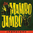 LOS MAMBO JAMBO - JAMBOLOGY -LTD- (Disco Vinilo LP)
