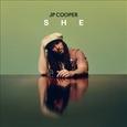 COOPER, JP - SHE -HQ- (Disco Vinilo LP)