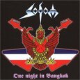 SODOM - ONE NIGHT IN BANGKOK (Compact Disc)