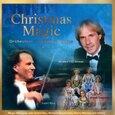 RIEU, ANDRE - CHRISTMAS MAGIC (Compact Disc)