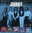 JOURNEY - ORIGINAL ALBUM CLASSICS (Compact Disc)