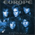 EUROPE - OUT OF THIS WORLD         (Compact Disc)