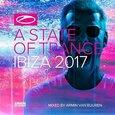 BUUREN, ARMIN VAN - A STATE OF TRANCE IBIZA 2017 (Compact Disc)