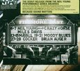 YOUNG, NEIL - LIVE AT FILLMORE EAST + DVD (Compact Disc)
