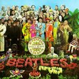 BEATLES - SGT.PEPPER'S LONELY HEART (Compact Disc)