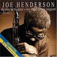 HENDERSON, JOE - STATE OF THE TENOR 1 (Compact Disc)