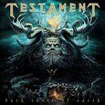TESTAMENT - DARK ROOTS OF EARTH (Compact Disc)