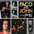LUCIA, PACO DE - PACO & JOHN - LIVE AT MONTREUX 1987 + DVD (Compact Disc)