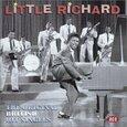 LITTLE RICHARD - ORIGINAL BRITISH HITSINGL (Compact Disc)