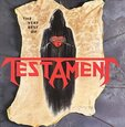 TESTAMENT - VERY BEST OF              (Compact Disc)