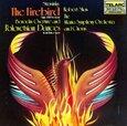 STRAVINSKY, IGOR - FIREBIRD SUITE (Compact Disc)