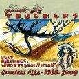 DRIVE BY TRUCKERS - UGLY BUILDINGS, WHORES & POLITICIANS (Disco Vinilo LP)