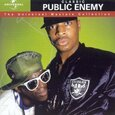 PUBLIC ENEMY - UNIVERSAL MASTERS (Compact Disc)