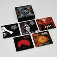 NIGHTFALL - HOLY NIGHTFALL -BOX SET- (Compact Disc)