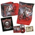 BLOODBOUND - CREATURES OF THE DARK REALM -LTD- (Compact Disc)