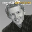 LEWIS, JERRY LEE - ESSENTIAL (Compact Disc)