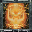 MOTORHEAD - EVERYTHING LOUDER THAN EVERYONE ELSE (Compact Disc)