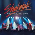 SHAKATAK - GREATEST HITS LIVE =BOX= (Compact Disc)