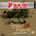 ROLLING STONES - FROM THE VAULT: STICKY FINGERS LIVE 2015 (Digital Video -DVD-)