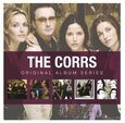 CORRS - ORIGINAL ALBUM SERIES (Compact Disc)