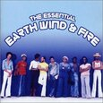 EARTH WIND & FIRE - ESSENTIAL (Compact Disc)