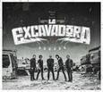 EXCAVADORA - EXCAVADORA (Compact Disc)