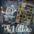 COLLINS, PHIL - SINGLES (Compact Disc)