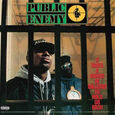 PUBLIC ENEMY - IT TAKES A NATION OF MILLIONS TO HOLD US BACK (Compact Disc)