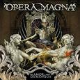 OPERA MAGNA - DEL AMOR Y OTROS DEMONIOS (Compact Disc)