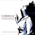 CORDELIA - PARAGUAS JAPONES (Compact Disc)