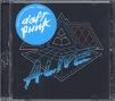 DAFT PUNK - ALIVE 2007 (Compact Disc)
