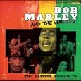 MARLEY, BOB - CAPITOL SESSION '73 -HQ- (Disco Vinilo LP)