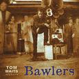 WAITS, TOM - BAWLERS -COLOURED- (Disco Vinilo LP)
